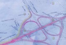Строительство Северной объездной дороги в Бургасе