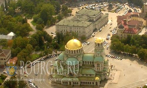 История болгарской церкви. Религия в Болгарии