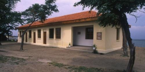Музей соли в Помории