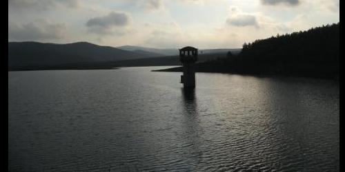 озеро Ахалой