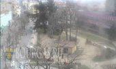 Веб камера в Бургас - центр города