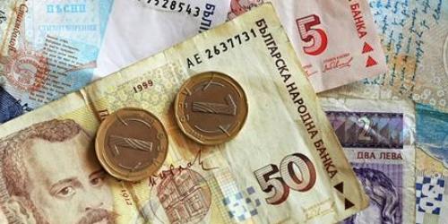 оплата болгарскими левами