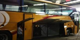 В Болгарии запретили отправлять посылки междугородними автобусами