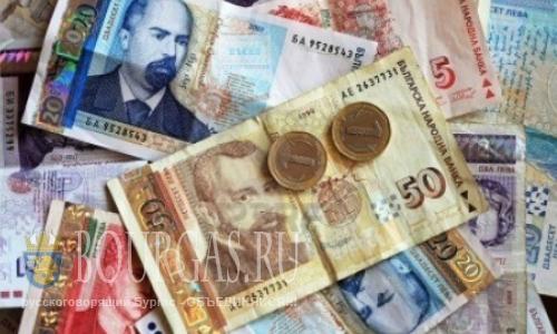 Средняя зарплата в Болгарии - уже перевалила за 800 лев