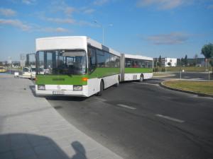 Транспорт в Варне автобус № 409