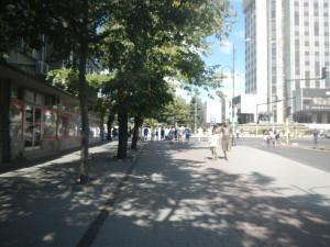 Достопримечательности Варны список Община Варна впечатления улицы Варны