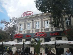 рестораны Варны, Болгария