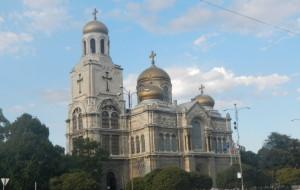 Достопримечательности Варны список кафедральный памятник