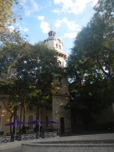 Достопримечательности Варны список башня часовая в варне