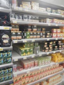 цены на чай Болгария