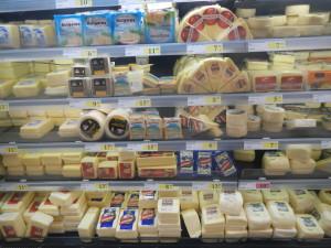 Сыр цены в Болгарии