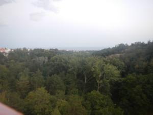 Жизнь пенсионеров в Болгарии болгарская природа
