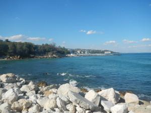 Пляж Святой Константин и Елена фото