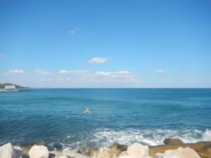 Пляж Святой Константин и Елена