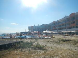 покупка недвижимости в Болгарии, рост цен пляжный отель св константин и елена