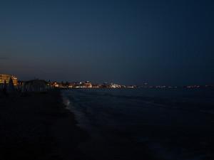 kostantin and elena night