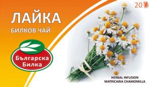 цены на чай в болгари, билков чай