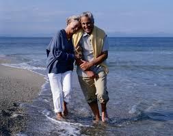 Жизнь пенсионеров в Болгарии