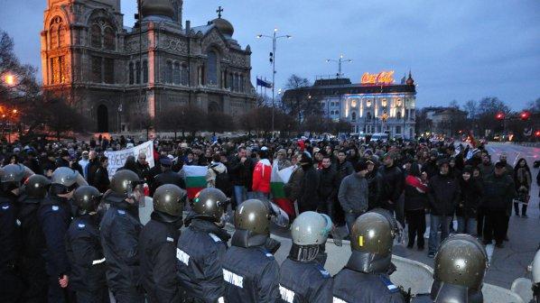 политический климат в Болгарии
