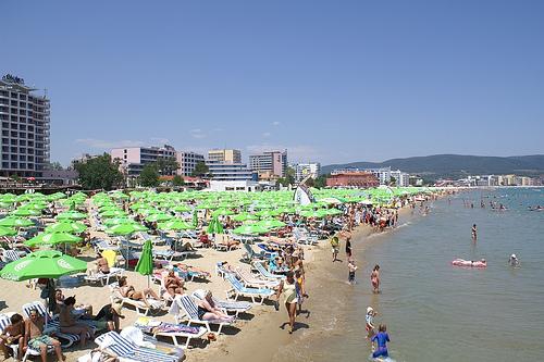 фильмы про туристов снятые в болгарии