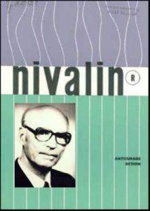 Димитар Пасков - изобретатель Нивелина