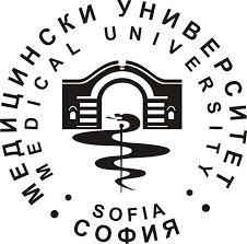 Эмблема софийского медицинского университета