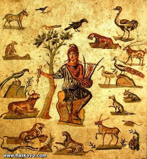 древние фракийцы фильмы
