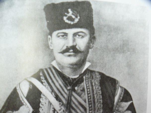 капитан Петко Войвода герой
