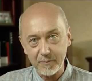 профессор-астроном Димитар Сасселов