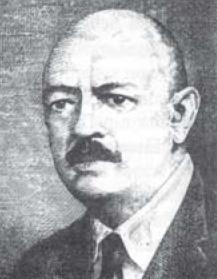 Стамен Григоров - изобретатель йогурта