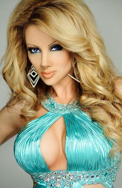 таня боева сексуальная певица