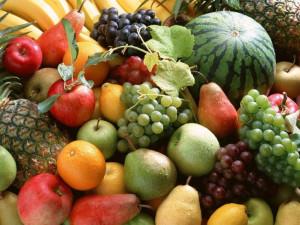 Овощи и фрукты по сезонам в БолгарииОвощи и фрукты по сезонам в Болгарии