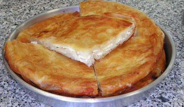 Рецепт болгарского пирога млин