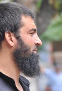 Имама осудили на год Ахмед Мусса