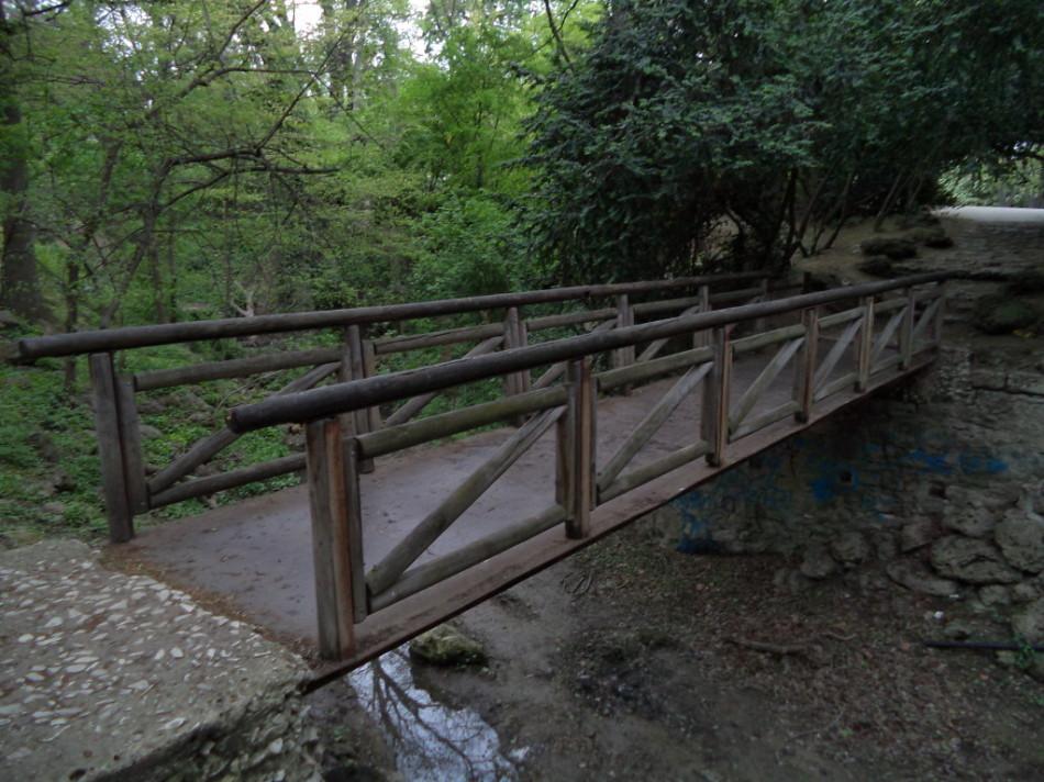 Мост влюбленных где исполняются любые желания Варна фото