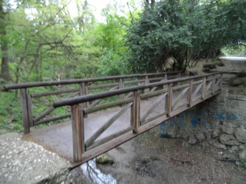 Мост где исполняются любые желания