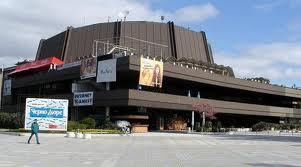 Достопримечательности Варны список фестивальный и конгрессовый центр варна