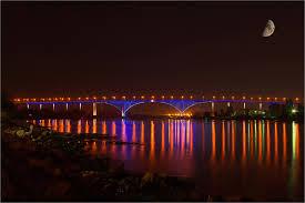 Достопримечательности Варны список аспарухов мост