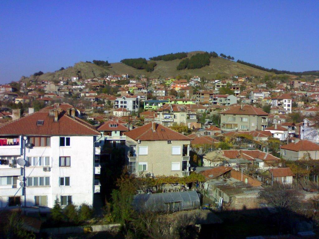 Туристические города Болгарии отели в городе Айтос