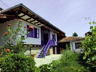 билкарница - дом для гостей