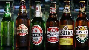 Топ-10 стран с дешевым пивом - болгарское пиво