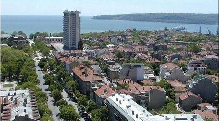 Отель Черное море Болгария