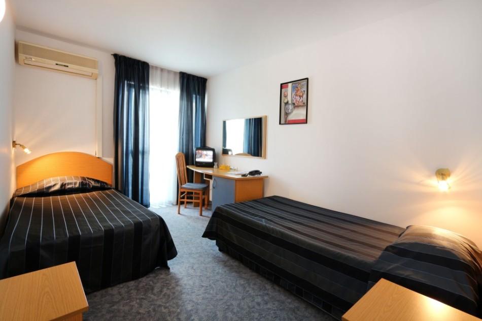 Отель Черное море Варна Болгария комнаты