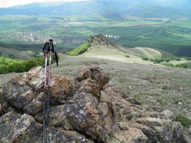 деревня антон балканские горы