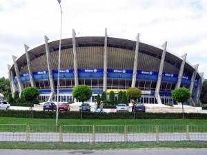 Достопримечательности Варны список дворец культуры и спорта
