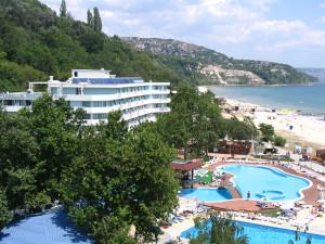 Албена Болгария фото