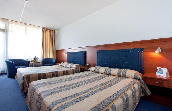 Гранд Отель Варна Болгария номера в отеле