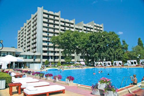 Гранд Отель Варна Болгария