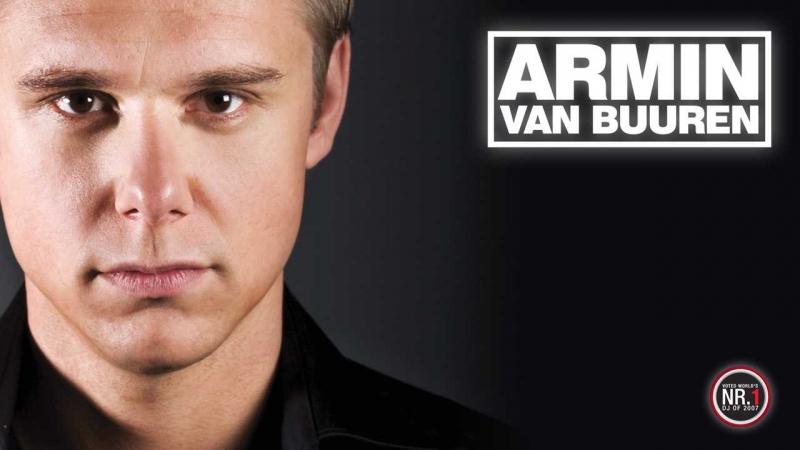 какао бич Armin Van Buuren
