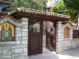 Достопримечательности Варны список монастырь святых константина и елены